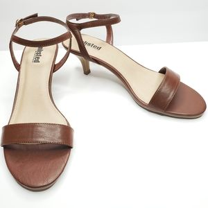 Unlisted Sandals NWOB